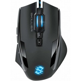 Sharkoon Skiller SGM1 Optik Gaming Mouse Siyah