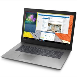 Lenovo 81DM003PTX Ideapad 330-17IKBR Siyah Core i5-8250U 8GB 1TB MX150 17.3 HD+ FreeDOS