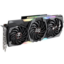 MSI GeForce RTX 2080 Ti GAMING X TRIO 11GB GDDR6 352Bit 16x