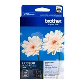 Brother Lc39HYBK Siyah Kartuş DCP585 MFC5490 MFC6490CW MFC790CW MFC990CW