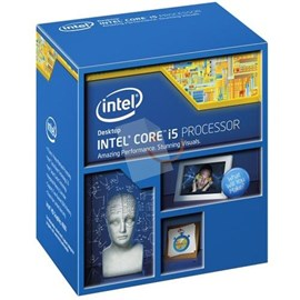 Intel Core i5-4690K 3.50GHz 6MB HD4600 Vga Lga1150 İşlemci