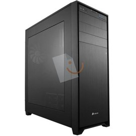Corsair CC-9011035-WW Obsidian Series 750D Full Tower Siyah Pencereli Panel PSUsuz Kasa