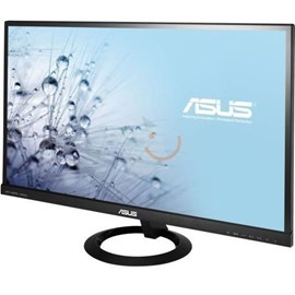 Asus VX279H 27 5ms Full HD 2x HDMI/MHL D-Sub AH-IPS Siyah Led Monitör