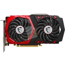 MSI GeForce GTX 1050 Ti GAMING X 4GB GDDR5 128Bit 16x