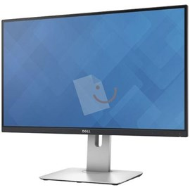 "Dell UltraSharp U2515H 25"" 8ms DisplayPort mDP HDMI Usb Pivot Led Monitör"