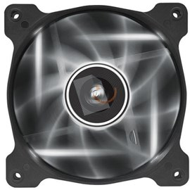 Corsair CO-9050020-WW Air Series SP120 LED Beyaz Yüksek Statik Basınçlı 120mm Fan