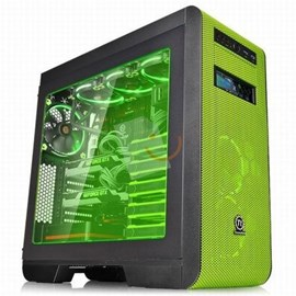 Thermaltake 1C6-00M8WN-00 Core V51 Riing Edition Pencereli USB 3.0 Full Tower Kasa
