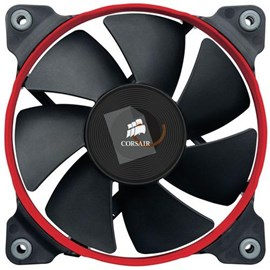 Corsair CO-9050013-WW Air Series SP120 PWM High Performance Edition Yüksek Statik Basınç 120mm Fan