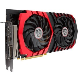 MSI GeForce GTX 1060 GAMING X 6GB GDDR5 192Bit 16x