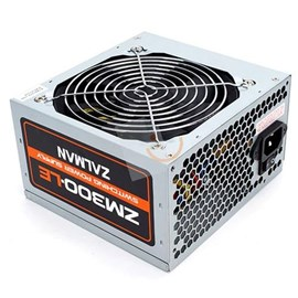 Zalman ZM300-LE 300W 120mm Fan PSU