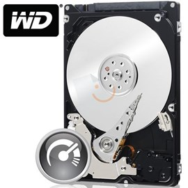 "Western Digital WD5000LPLX Black 500GB 32MB 7200Rpm 2.5"" Sata 6Gb/s"
