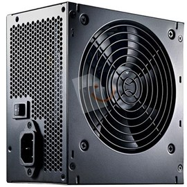 Cooler Master RS600-ACABB1-EU 600W 80+ Aktif PFC 120mm SMART Fanlı PSU