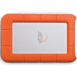 LaCie LAC9000633 Rugged Mini 4TB USB 3.0/2.0 2.5 Harici Disk