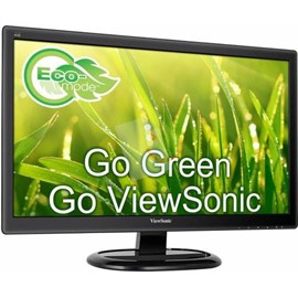 "ViewSonic VA2465S-3 23.6"" 5ms Full HD DVI Vga VA Led Monitör"