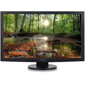 "ViewSonic VG2233-LED 21.5"" 5ms Full HD DVI D-Sub Pivot Led Monitör"