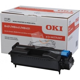 OKI 44574307 Drum B401 MB441 451