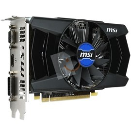 MSI R7 250 2GD3 OCV1 2GB DDR3 128Bit HDMI 16x