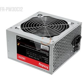 Frisby FR-PW30C12 300W 120mm Fan Atx Psu