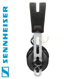 Sennheiser Momentum On-Ear Wireless Black Mikrofonlu Kablosuz Kulaklık