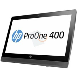 HP X3K63EA ProOne 400 G2 Core i5-6500T 4GB 500GB 20 HD+ Led Win 10 Pro All-in-One