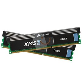 Corsair XMS3 CMX8GX3M2A2000C9 8GB (2x4GB) DDR3 2000Mhz CL9 Dual Kit