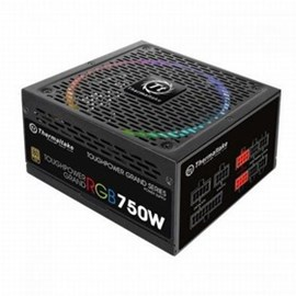 Thermaltake TPG-0750FPCGEU-R Toughpower Grand 750W Full Modular 80+ Gold 14 cm RGB led Fanlı PSU