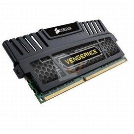 Corsair Vengeance CMZ8GX3M1A1600C9 8GB DDR3 1600MHz CL9 Single