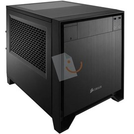 Corsair CC-9011047-WW Obsidian Series 250D Mini ITX Siyah Psu'suz Kasa