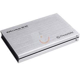 "Thermaltake ST0041Z Muse 5G 2.5"" Usb 3.0 External Hdd Kutusu"