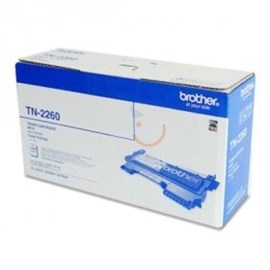 Brother Tn-2260 Siyah Toner HL-2250DN DCP7065DN 2840