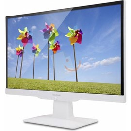 ViewSonic VX2263Smhl-W 22 2ms Full HD HDMI MHL Hoparlör SC IPS Beyaz Led Monitör