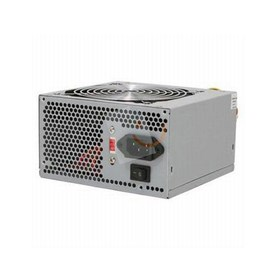 Power Boost 400W 12cm Fan Pasif PFC Power Supply