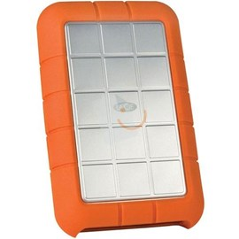 "LaCie LAC301983 Rugged Triple USB 3.0 500GB 2xFireWire 2.5"" Harici Disk"
