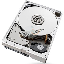 Seagate ST10000VN0004 IronWolf 10TB 256MB 7200Rpm 3.5 SATA 3 NAS 210MB/s