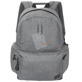 Targus Tsb78304Eu Strata 15.6 Backpack Gri Notebook Sırt Çantası
