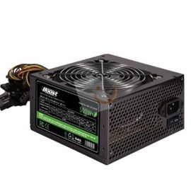 Power Boost 500w 12cm Fan P/PFC ATX Power Supply (Retail Box)