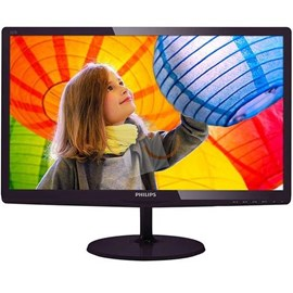 Philips 227E6LDSD/00 21.5 1ms Full HD D-Sub DVI MHL-HDMI Siyah Led Monitör