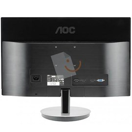 AOC I2369VM 23 4ms Full HD HDMI MHL DP IPS Led Monitör