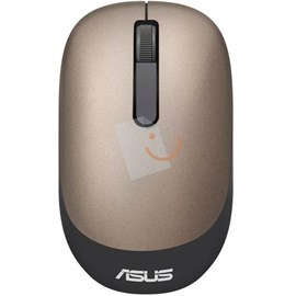 Asus WT205 Gold Kablosuz Optik Usb Mouse