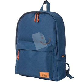 "Trust 20679 City Cruzer Backpack 16"" Mavi Sırt Çantası"