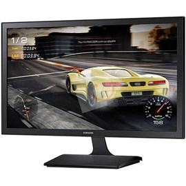 "Samsung LS27E330HSX/UF 27"" 1ms Full HD HDMI Siyah Led Gaming Monitör"
