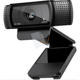 Logitech C920 HD Webcam 960-001055