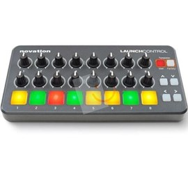 Novation Launch Control Midi kontroller