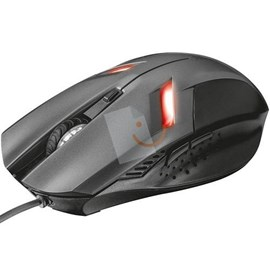 Trust 21512 Ziva Işıklı Optik Gaming Mouse