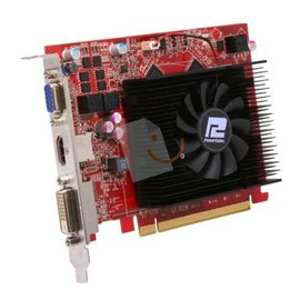 PowerColor R7 250 OC 2GB DDR3 128Bit HDMI PCIe 3.0 16x