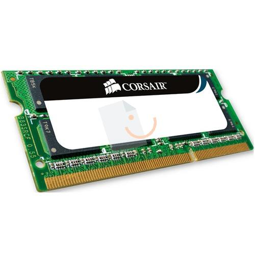 Corsair CMSO8GX3M1A1333C9 8GB DDR3 1333MHz CL9 Notebook SODIMM