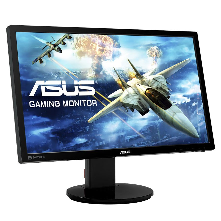 Asus VG248QZ 24 1ms 144Hz Full HD HDMI DP DVI Oyuncu Monitörü