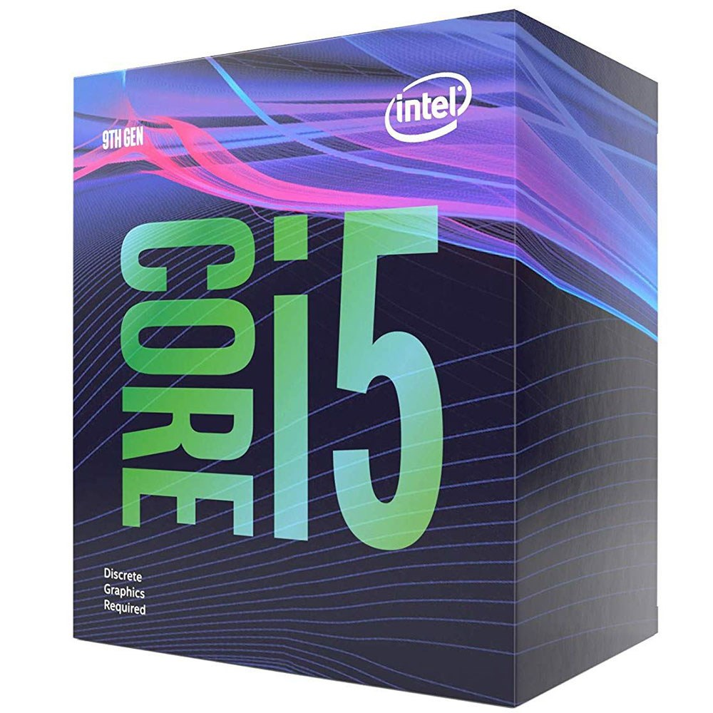 Intel Core i5-9400F Coffee Lake 4.1GHz 9MB Lga1151 İşlemci
