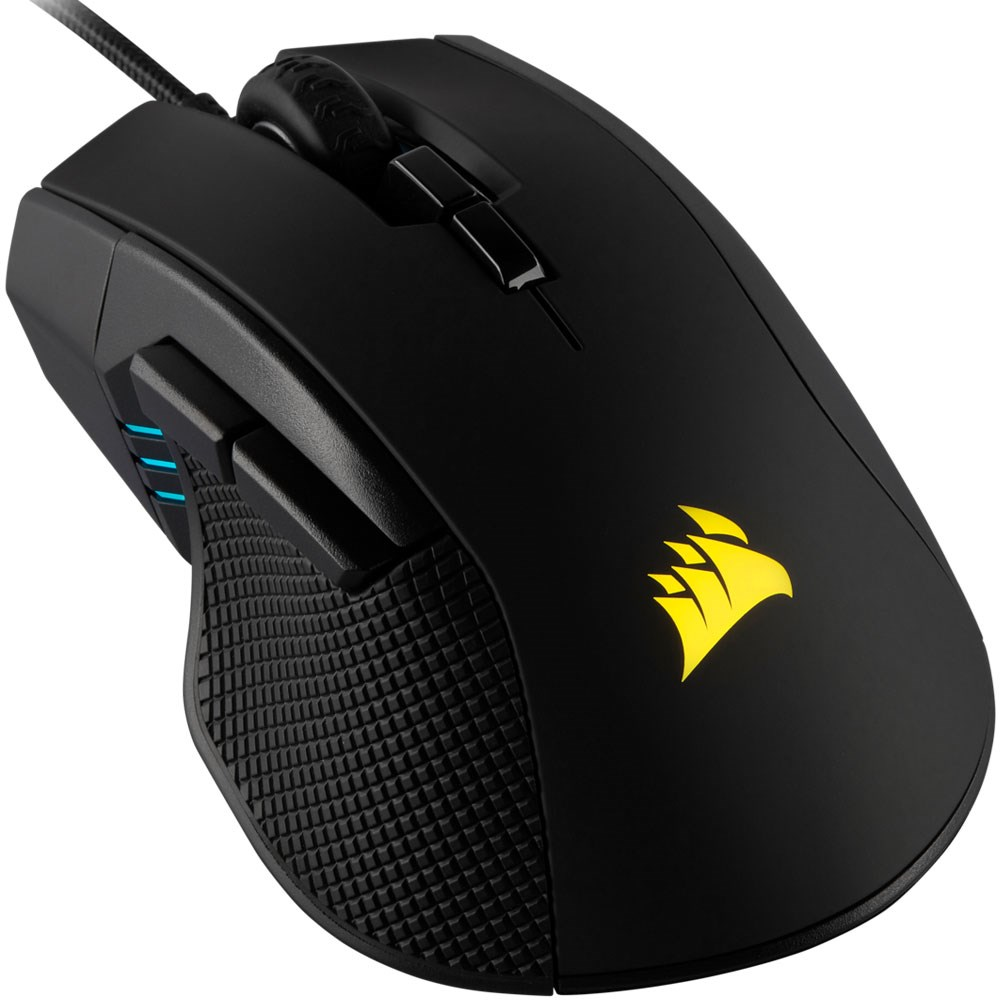 Corsair IRONCLAW RGB FPS/MOBA CH-9307011-EU Gaming Mouse