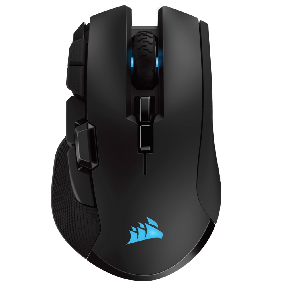 Corsair CH-9317011-EU IRONCLAW RGB WIRELESS Optik Gaming Mouse